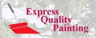 Express Quality House Painting