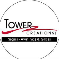 Tower Sign, Awning & Glass Co. NYC