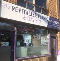 Revitalize Clinic & Day Spa