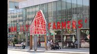 Hamilton Farmers' Market Food Court