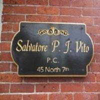 Law Office of Salvatore P.J. Vito, P.C.