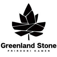 Prirodni dekorativni kamen | Green land stone |