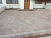 The Best Paving Contractors in Kimmage- Platinum Paving Dublin