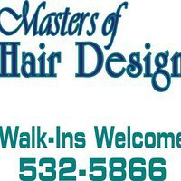 Masters of Hair Design