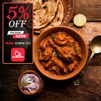 Mashallah Pakistani and Indian Cuisine