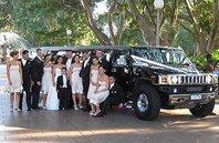 NY limousine service