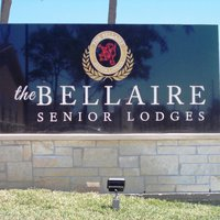 The Bellaire Senior Lodges