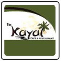 The kayal Authentic Indian Restaurant