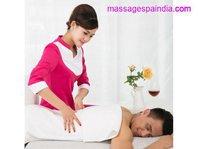 Female to Male Body Massage Ahmedabada 8956455162
