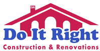 Do It Right Construction And Renos