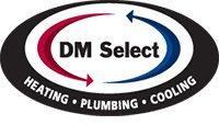 DM Select Services - Arlington