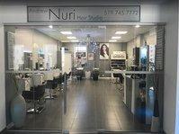 Andrew Nuri Hair Studio