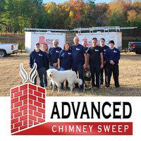 advanced chimney sweep of lexington