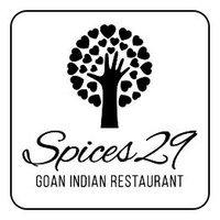 Spices 29 Goan Indian Restaurant