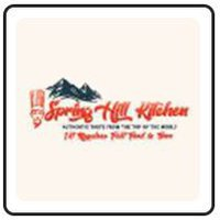 Spring Hill Kitchen