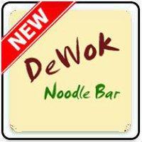DeWok Noodle Bar