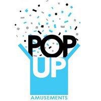Popup Amusements - Location de jeux gonflables et mascotte