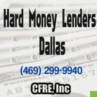 CFRE, Inc - Hard Money Lenders Dallas