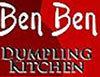 Ben Ben Dumpling Kitchen