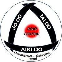 Dojo Central de Aikido Guarenas-Guatire - Los Olivos,Lima,Peru