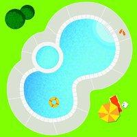 Santa Clarita Pool Remodel