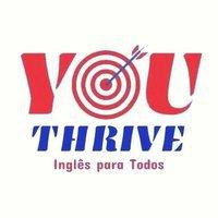 YOU THRIVE - Inglês para Todos