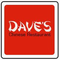 Dave's Chinese