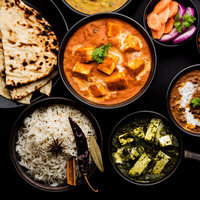Bombay Affair Indian restaurant Surfers Paradise, QLD