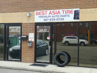 Best Asia Tire Corp