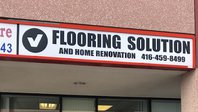FLOORING SOLUTION AND HOME RENOVATION