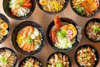 Fujiyama Japanese Gyudon & Ramen