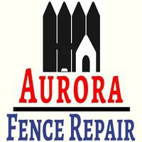 Aurora Fence Repair