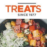 Treats Cafe