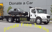Berkeley Car Donation