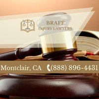 Braff Injury Lawyers