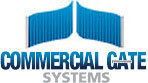 Commercial Gate Systems