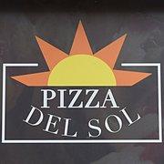 Pizza Del Sol, pizza gardanne livraison 7j/7