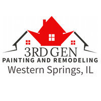 3rd Gen Painting and Remodeling Western Springs IL