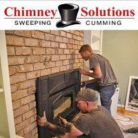 Chimney Solutions of Cumming