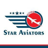 Flying Star Aviators