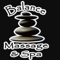 Balance Massage and Spa