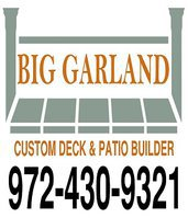 Garland Decks Patios