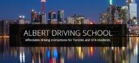 Albert Driving School