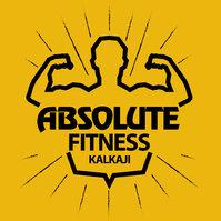 Absolute Fitness Kalkaji
