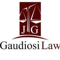 Jim Gaudiosi, Attorney at Law PLLC