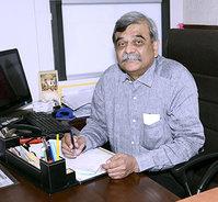 Dr. Tarang Patel - Cancer Surgeon in Ahmedabad