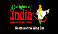 Delights of India - Gympie