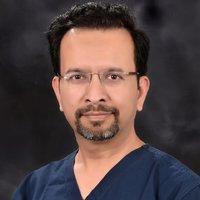 Dr. BK Garg