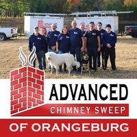 Advanced Chimney Sweep of Orangeburg