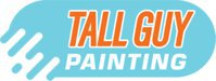 Tall Guy Painting - Richmond House Painter